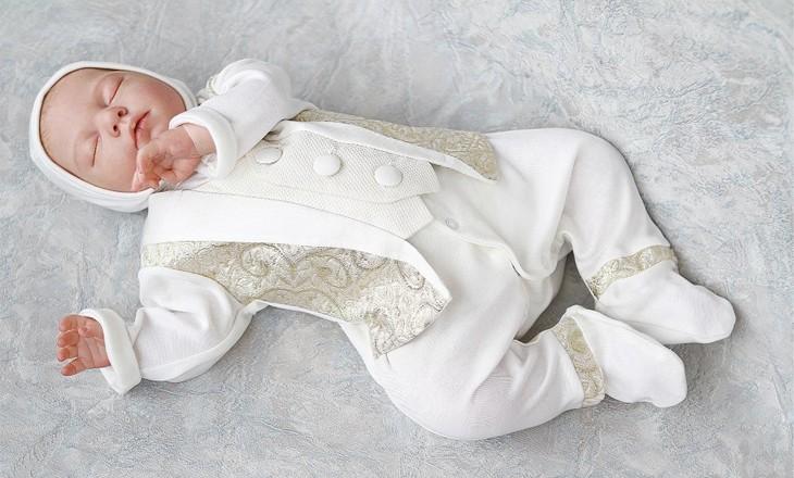 вещи для новорожденного для выписки