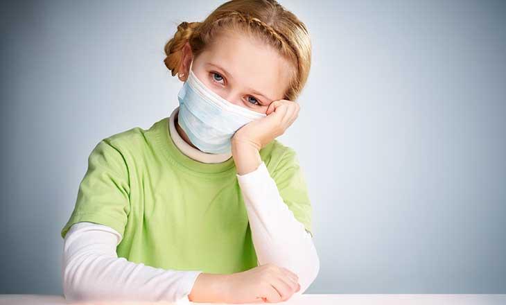 помогает ли маска защититься от вирусов