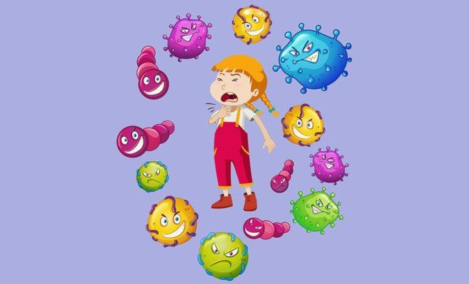 как бороться с вирусом