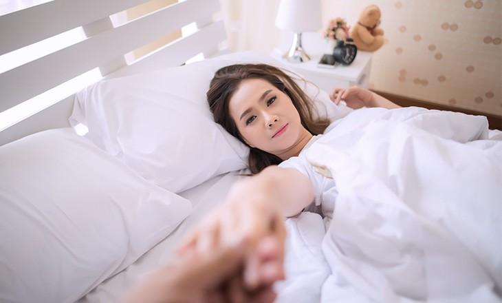 минусы совместного сна