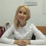 Светлана Якубовская