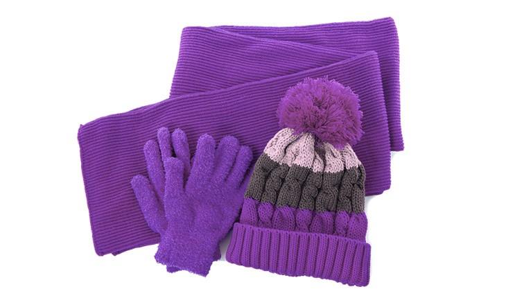 как защитить кожу ребенка зимой