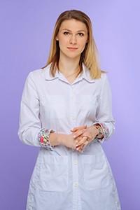 Алина Салажкова